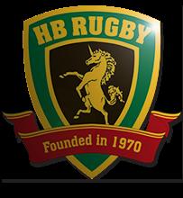 HB Rugby Club Shield